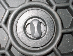 Vwvortex Com Retainer Clips Different For Carpet Mats