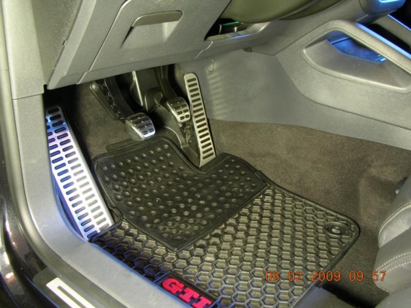 Floor Mats And Anchors Vw Gti Forum Vw Rabbit Forum