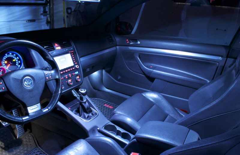 interior led lighting vw gti forum vw rabbit forum vw r32 forum vw golf forum